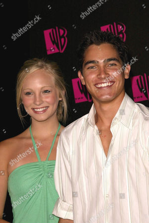 Editorial picture of THE WB NETWORK ALL STAR PARTY FOR THE TCA SUMMER TOUR, HOLLYWOOD, AMERICA - 14 JUL 2004