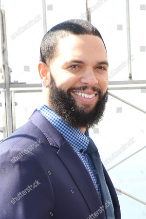 Stock Image of Deron Williams