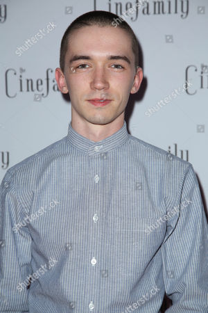 Editorial picture of 'Ned Rifle' film premiere, Los Angeles, America - 03 Apr 2015