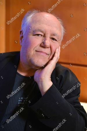 Stock Image of Marc Jolivet