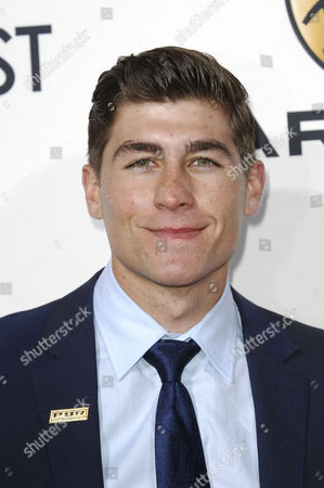 Editorial photo of 'The Longest Ride' film premiere, Los Angeles, America - 06 Apr 2015