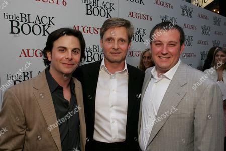 Jason Shuman, Nick Hurran & William Sherak
