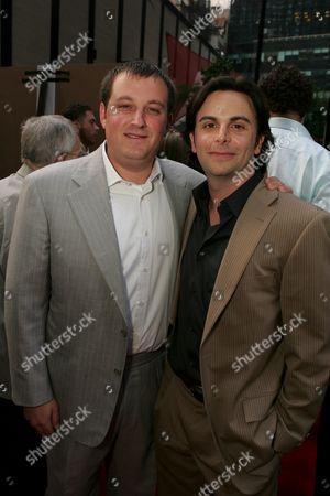 William Sherak & Jason Shuman