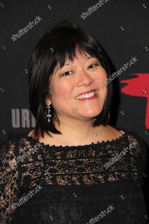 Stock Image of Ann Harada