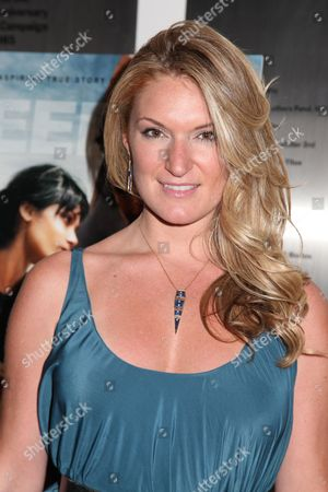 Sarah Arison (Producer)