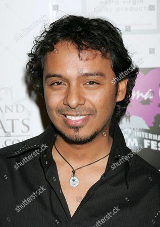 Carlos Moreno Jr