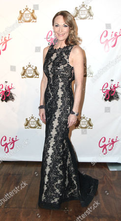 Editorial photo of 'GIGI' Musical Opening Night on Broadway, After Party, New York, America - 08 Apr 2015