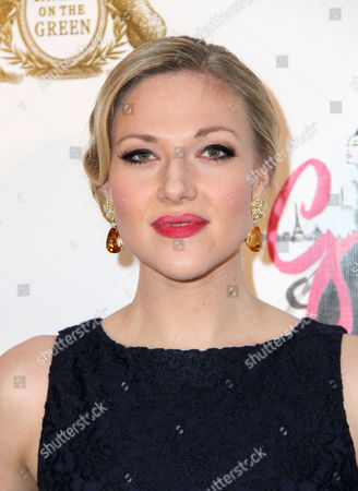 Editorial image of 'GIGI' Musical Opening Night on Broadway, After Party, New York, America - 08 Apr 2015