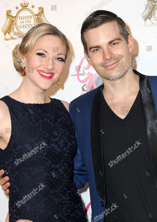 Editorial picture of 'GIGI' Musical Opening Night on Broadway, After Party, New York, America - 08 Apr 2015