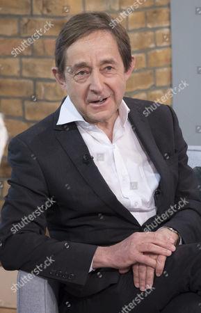 Sir Anthony Seldon