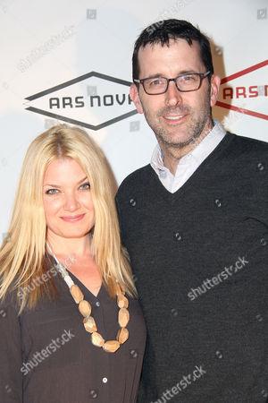 Editorial photo of Bridget Everett Gets F*cked By Ars Nova, New York, America - 09 Apr 2015