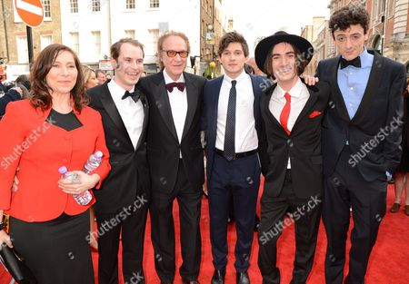 Editorial picture of The Olivier Awards, Royal Opera House, London, Britain - 12 Apr 2015