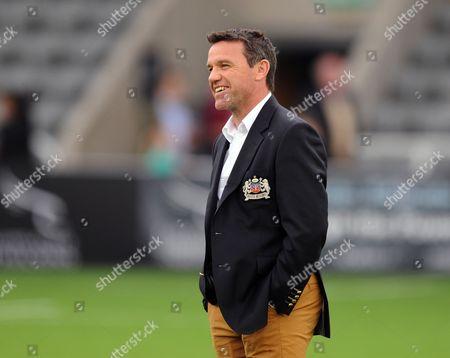 Matt Ford head coach of Bath