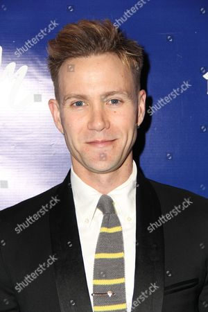 Editorial image of 'An American in Paris' play opening night, New York, America - 12 Apr 2015