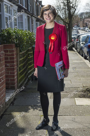 Labour Parliamentary candidate for Finchley & Golders Green, Sarah Sackman.