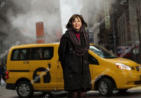 Stock Photo of Judith Miller