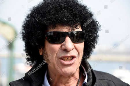Editorial photo of Ray Dorset out and about in Dorset, Britain - 10 Apr 2015