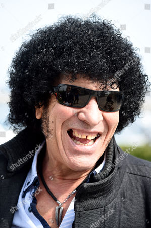 Stock Picture of Ray Dorset