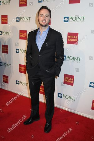 Editorial photo of Point Foundation: Point Honors Gala, New York, America - 13 Apr 2015