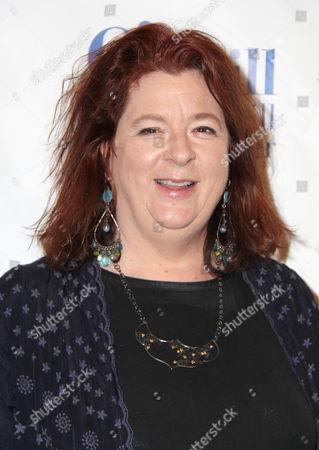 Stock Image of Theresa Rebeck