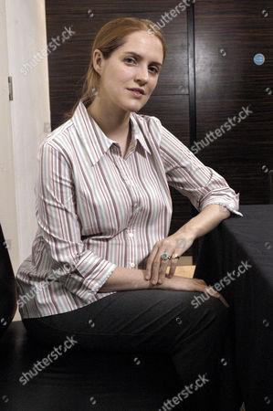 Lousie Bagshawe