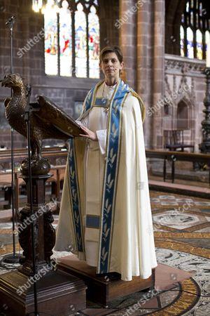 Bishop Libby Lane