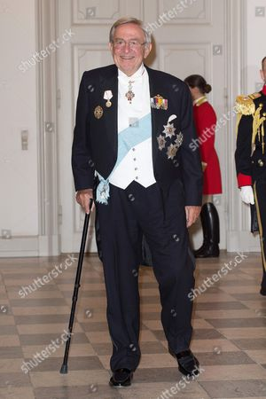 Stock Picture of King Constantine