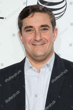 Jon Patricof, President of Tribeca Enterprises