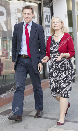 Dan Jarvis and Anne Snelgrove at Reeds Solicitors