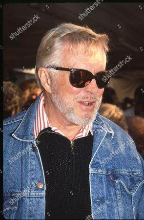 Stock Photo of George Peppard