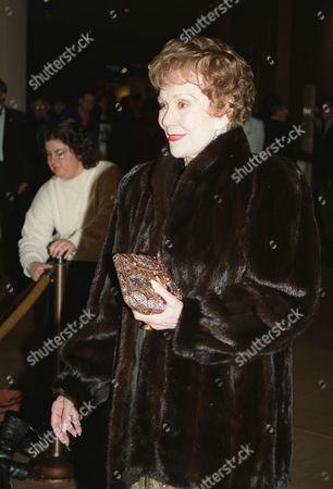 Stock Picture of Jane Wyman