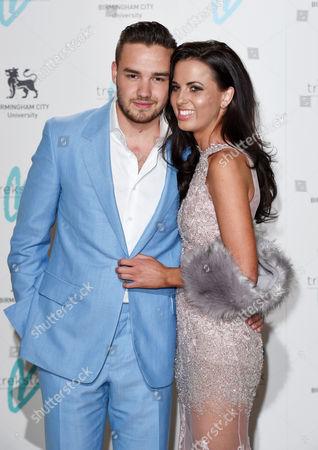 Liam Payne and girlfriend Sophia Smith