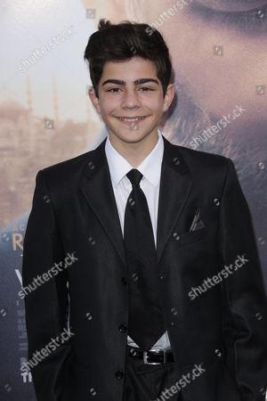 Dylan Georgiades