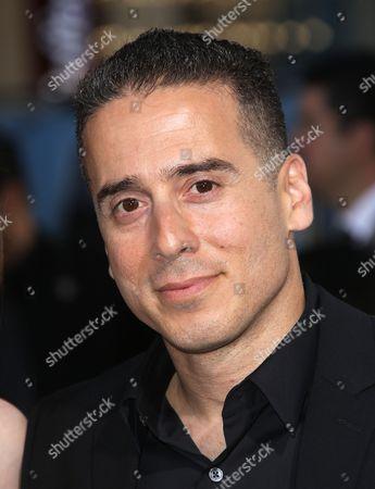 Stock Photo of Kirk Acevedo