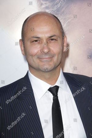 Editorial image of 'The Water Diviner' film premiere, Los Angeles, America - 16 Apr 2015