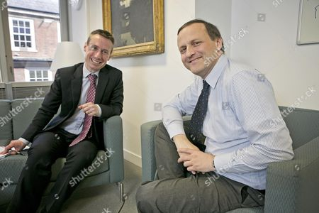 James Coney Interviews Steve Webb Minister Of State For Pensions.