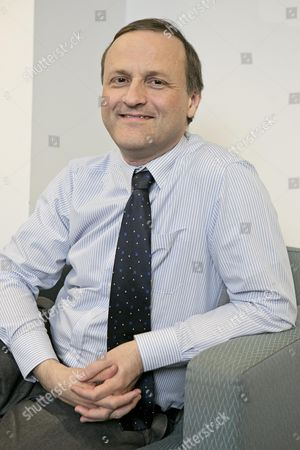 Steve Webb Minister Of State For Pensions. James Coney Interview.