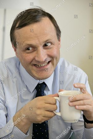 Steve Webb Minister Of State For Pensions For James Coney Interview. Money Mail.