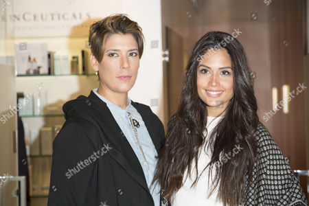 Patricia Yurena, Vanessa Klein Patricia Rodríguez