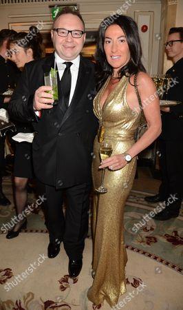 Jonathan Shalit and Katrina Sedley