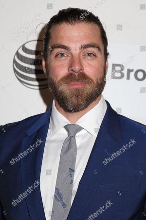 Editorial image of 'Tumbledown' film premiere, Tribeca Film Festival, New York, America - 18 Apr 2015
