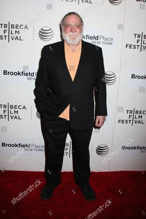 Stock Photo of Richard Masur