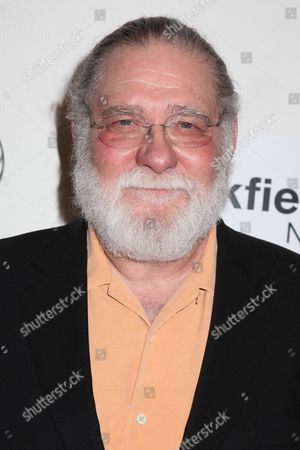 Stock Picture of Richard Masur