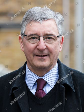 Labour Party Parliamentary candidate for Poplar & Limehouse, Jim Fitzpatrick canvassing the streets of Shadwell in the London borough of Tower Hamlets