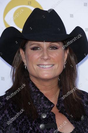 Stock Photo of Terri Clark