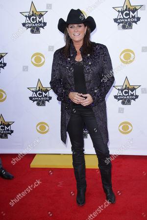 Stock Image of Terri Clark