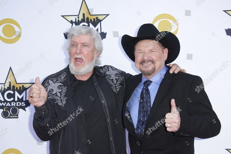 Editorial image of 50th Academy of Country Music Awards, Arrivals, Arlington, America - 19 Apr 2015