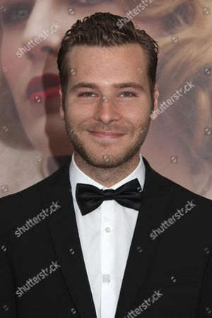 Editorial image of 'The Age of Adaline' film premiere, New York, America - 19 Apr 2015