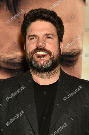 Editorial picture of 'The Water Diviner' film screening, Chicago, America - 19 Apr 2015