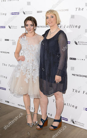Maisie Williams, Carol Morley